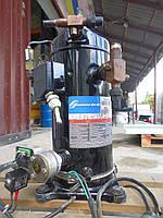 Компрессор холодильный спиральный Copeland ZF15K4E-TFD-551