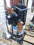 Компрессор холодильный спиральный Copeland ZF15K4E-TFD-551, фото 5