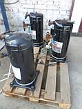 Компрессор холодильный спиральный Copeland ZF15K4E-TFD-551, фото 8