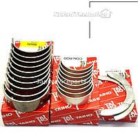 Вкладыши шатунные (вкладыши шатуна) двигателя Toyota 1DZ для дизельных погрузчиков Toyota.