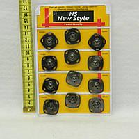 Кнопки для одежды пришивные (декоративные) (653-Т-0248)