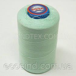 303 Нитки Super швейные цветные 40/2 4000ярдов (6-2274-М-303)