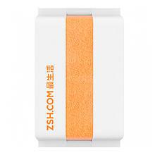 Полотенце Xiaomi ZSH Youth Series (76*34) Orange оранжевое