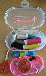 Походный набор для шитья и ремонта одежды -02 (657-Л-0594)