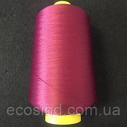 123-Текстурированные Kiwi (киви) нитки для оверлока 150D/1 (20.000м.) (339-Kiwi-016)