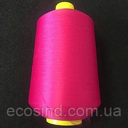 168-Текстурированные Kiwi (киви) нитки для оверлока 150D/1 (20.000м.) (339-Kiwi-114)