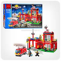Конструктор «Пожарная тревога» 910
