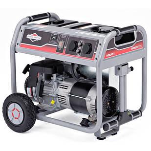 ⚡BRIGGS & STRATTON ELITE 3750A (3,7 кВт)