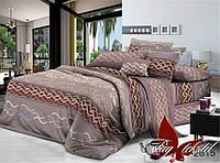 ✅ Полуторный комплект постельного белья (Поликоттон) TAG XHY2815