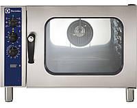 Электрическая конвекционная печь 6 GN 1/1. CW