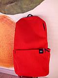 Рюкзак Xiaomi Mi Colorful Small Backpack Orange оригинал (см реальные фото), фото 5