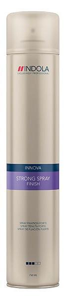 Спрей для волос сильной фиксации Indola Innova Finish Strong Spray 750 мл