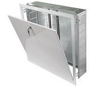 Шкаф коллекторный встраиваемый 845x625х130