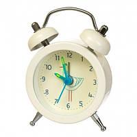 """Часы-будильник """"Удивительные животные"""" (7.5*5.5*1.5 см) *рандомный выбор дизайна, 016AK"""