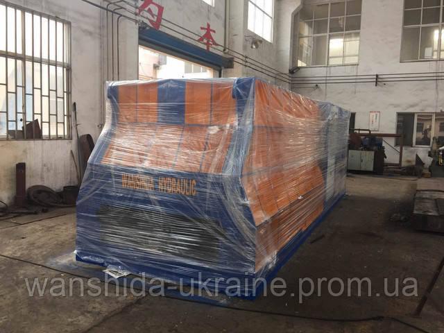 контейнерные ножницы для переработки металлолома