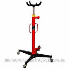 Трансмиссионная стойка гидравлическая 500 кг. (ZX0102A)