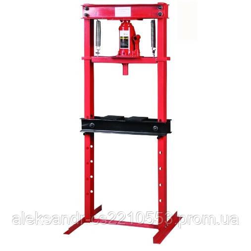 Пресс гидравлический напольный 20000 кг