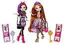 Набор кукол сестры Холли и Поппи О'Хэйр (Holly and Poppy O'Hair) Эвер Афтер Хай, фото 2