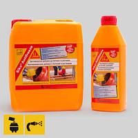 Добавка для бетонирования при низких температурах Sika Antifreeze (Сика Антифриз)