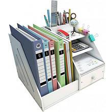 Настольный офисный органайзер DIY Magazine Organizers (A18731026)