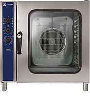 Газовая конвекционная печь 10 GN 1/1. CW