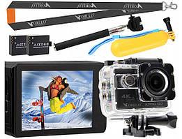Спортивна камера ORLLO Xpro GO 4K WiFi