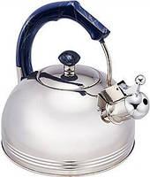 Чайник 2.3 л. KaiserHoff KH 1097