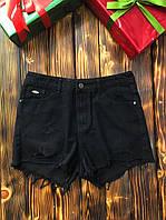 Женские шорты - Чёрные, фото 1