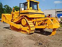 Аренда Бульдозер 28 тонн (с рыхлителем) работаем по всей Украине