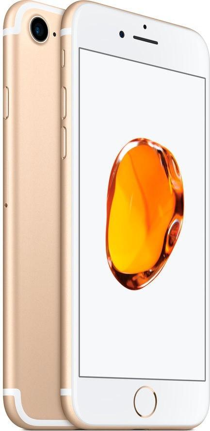 Apple iPhone 7 256GB Gold Refurbished