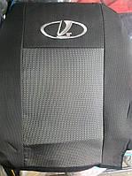 Автомобильные чехлы на сидения Ваз 2110