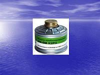 Фильтр противогазовый  малого габарита К2Р3