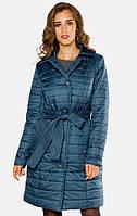 Женская синяя куртка MR520 MR 202 2698 0818 Dark Blue