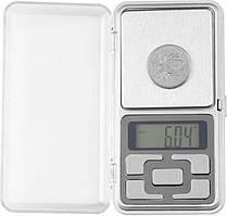 Высокоточные ювелирные весы Kronos до 200 гр шаг 0.01 (bks_00010)