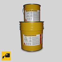 Жестко-эластичный полимерный подливочный материал ICOSIT KC 340/45 F, 10кг