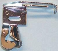 Лапка -улитка к бытовой швейной машине 1/4 дюйма