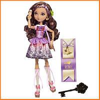 Кукла Ever After High Сидар Вуд (Cedar Wood) Базовая Школа Долго и Счастливо