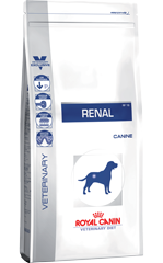 Royal Canine RENAL 2 кг