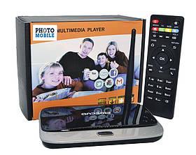 Смарт TV Box приставка  CS918 (2Gb ОЗУ)/(8Gb ПЗУ)