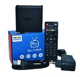 TV Box - приставка T95x (1/8)