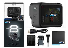 Спортивна камера GoPro Hero 8 Black