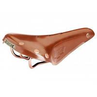 Седло для велосипеда BROOKS B17 Special Honey (005269)