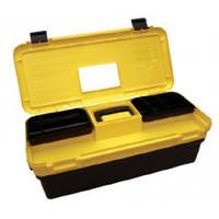 Кейс GTI Equipment для чистки оружия 62*29*20 (ТВ902)