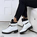 Ботинки =Jens_e = , цвет: WHITE, фото 2