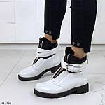 Ботинки =Jens_e = , цвет: WHITE, фото 3
