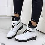 Ботинки =Jens_e = , цвет: WHITE, фото 5