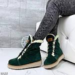 Ботиночки зимние =Kass=, фото 2
