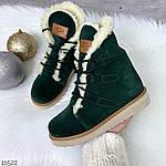 Ботиночки зимние =Kass=, фото 3