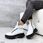 Зимние ботиночки =Juls=, фото 2