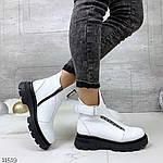 Зимние ботиночки =Juls=, фото 3